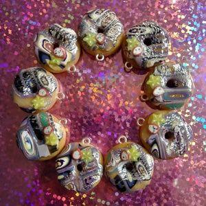 CBI💎 Mod Donut Charm
